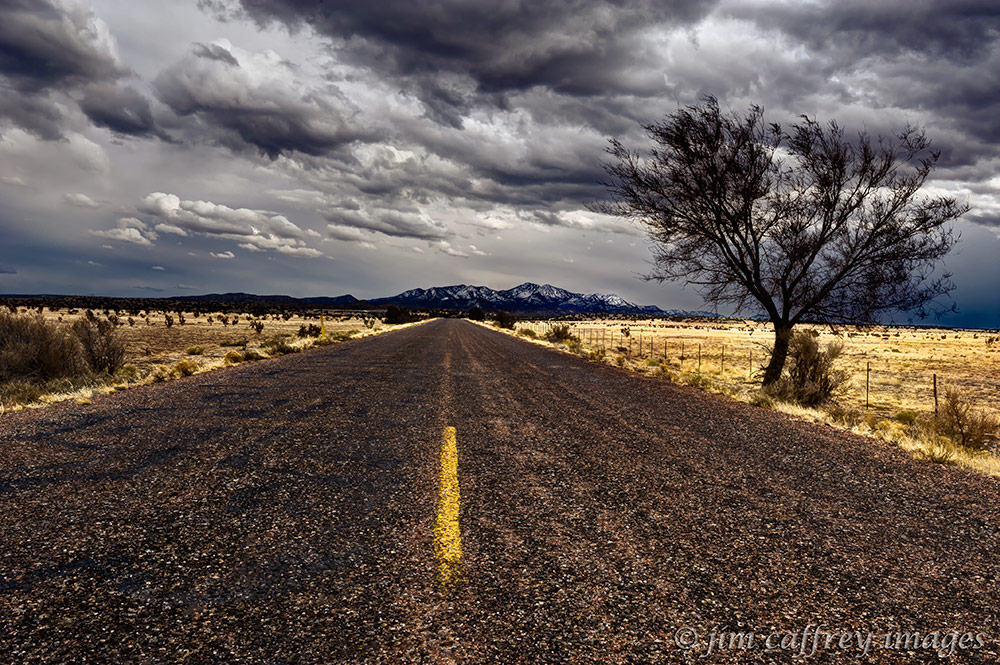 Conceptual Image Road To Sky Stock Photo Picture And Royalty