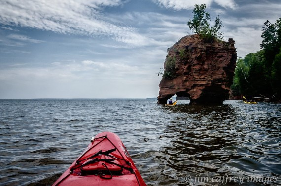 The-Sea-Stack-Apostle-Islands