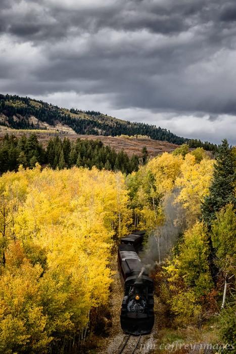 Cumbres-Toltec-Autumn