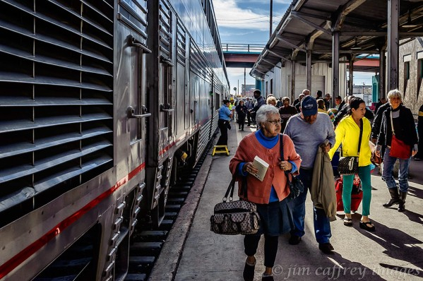 Amtrak-Albuquerque