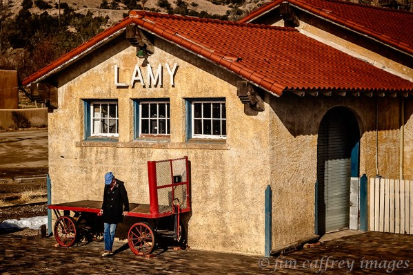Lamy,-NM
