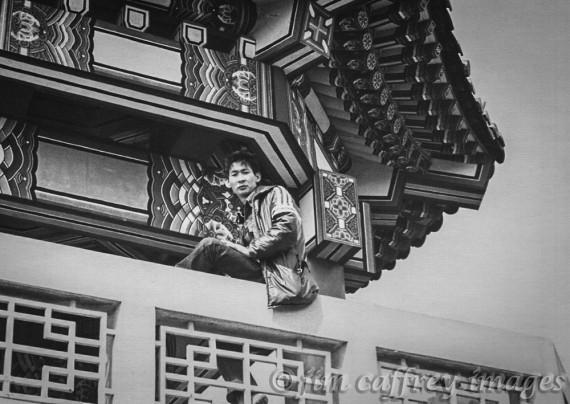 Kim-Inchon-Pagoda