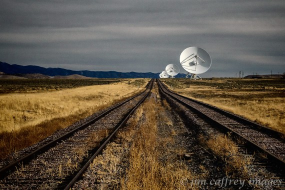 The-Very-Large-Array