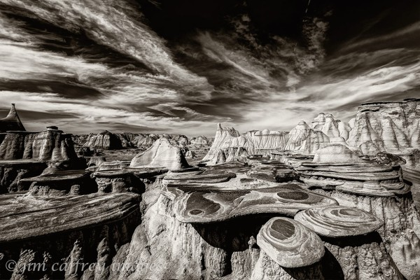 In-The-Hall-Of-The-Hoodoo-King-B&W