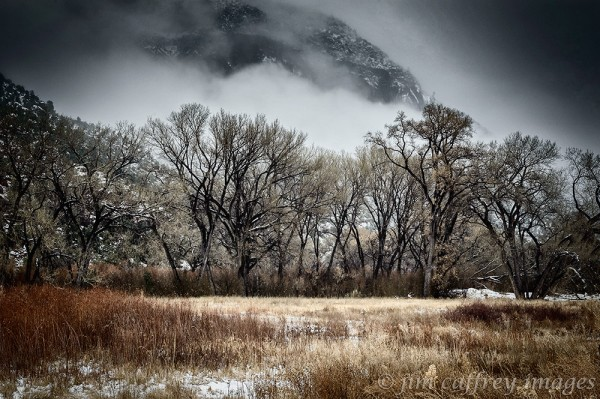 Jemez-Canyon-Winter-Desat