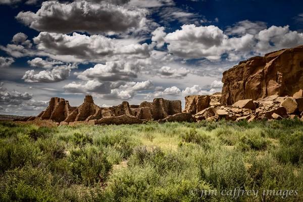 Pueblo-Bonito-Chaco-Canyon
