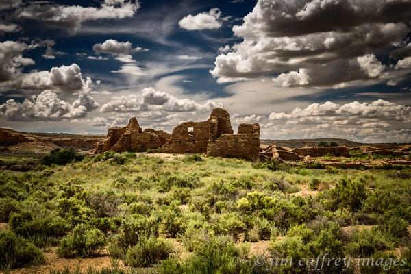 Pueblo-del-Arroyo-Chaco-Canyon