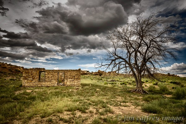 Ruins-Torreon,-NM