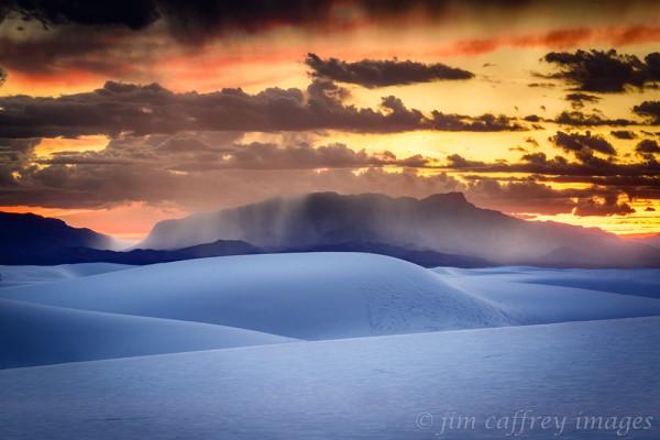 Dune-Twilight