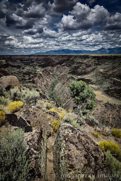 The-Rio-Grande-Gorge